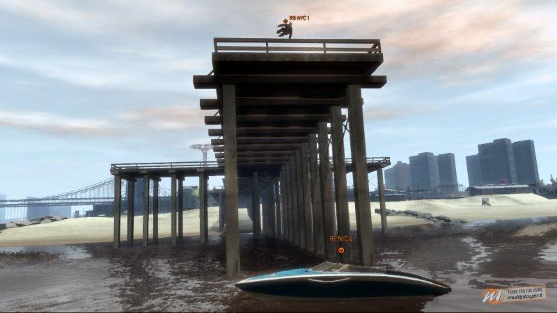 Presto svelati i dettagli della seconda espansione di GTA IV