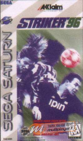 Striker '96