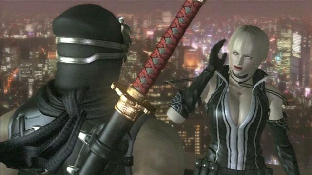 La soluzione di Ninja Gaiden 2