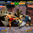 La pubblicazione dei Trofei di The King of Fighters 2000 fa prevedere un lancio imminente