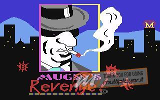 Mugsy's Revenge