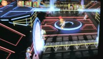Pirates vs Ninjas Dodgeball filmato #3 Dietro le Quinte
