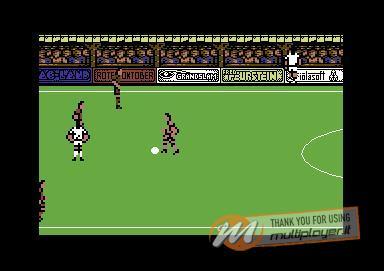 Peter Beardsley's International Football