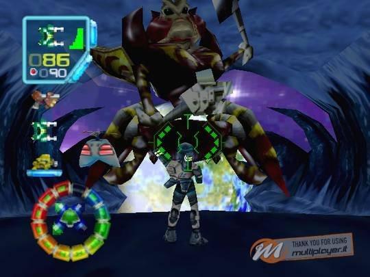 Microsoft ha registrato Jet Force Gemini, un remake in arrivo?