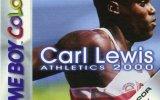 Carl Lewis Athletic 2000
