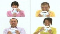 Mario Kart Wii filmato #8 Spot Televisivo