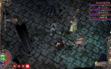 Dungeon Explorer: Warriors of Ancient Arts - Recensione