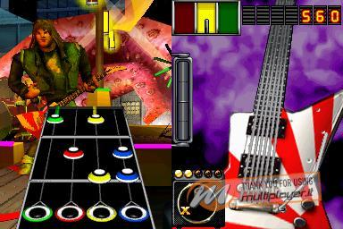 Guitar Hero: On Tour - Recensione