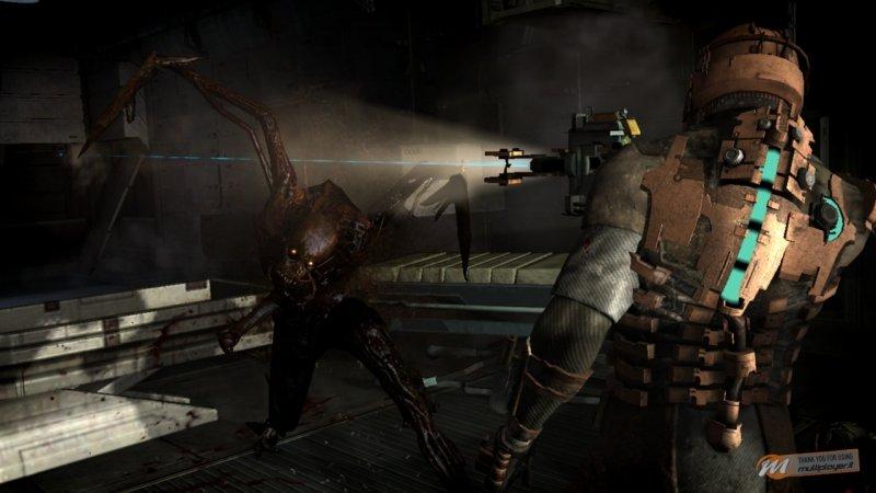Cosa Vorremmo In Dead Space 4