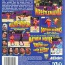 WWF Wrestlemania: The Arcade Game - Trucchi