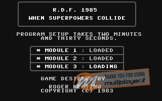RDF 1985