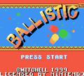 Ballistic - Trucchi