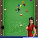 The Sims Biliardo