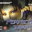Una Joanna diversa per Perfect Dark Core
