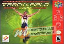 International Track & Field: Summer Games