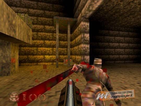 Quake I (Quake 1)
