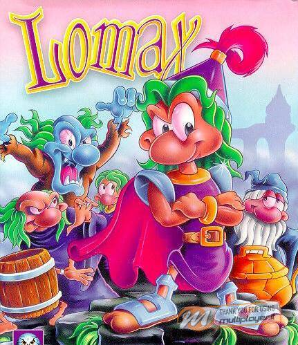 The Adventures of Lomax