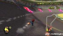 Mario Kart Wii - Gameplay Single Player