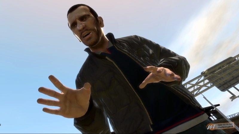 Grand Theft Auto 4 appuntamenti signorina capito