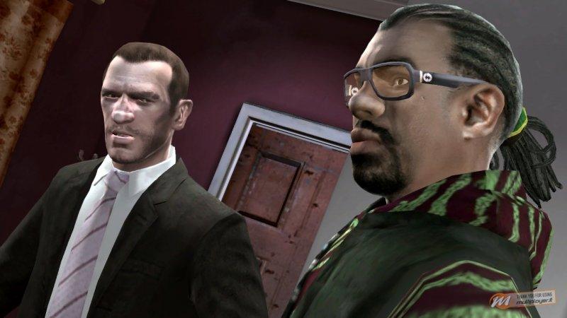 Grand Theft Auto 4 appuntamenti signorina capito cosa per ottenere il tuo fidanzato per il suo compleanno quando hai appena iniziato ad uscire