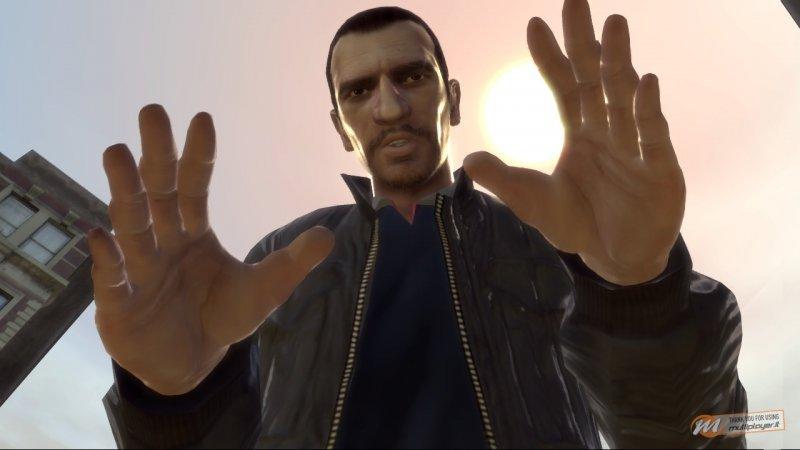 Grand Theft Auto 4 appuntamenti signorina capito Tru Luv incontri
