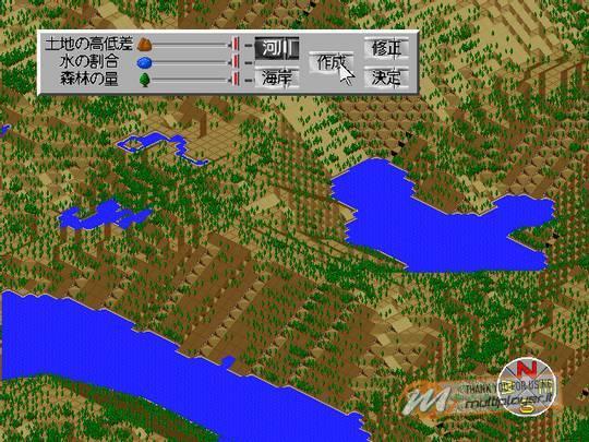 SimCity 2000
