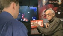 Iron Man filmato #7 Dietro le Quinte