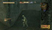 Metal Gear Online filmato #3