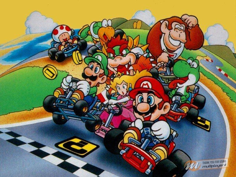 Luigi: l'eroe di cui avevamo bisogno con Luigi's Mansion 3