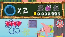 Drawn to Life: SpongeBob SquarePants Edition - Gameplay