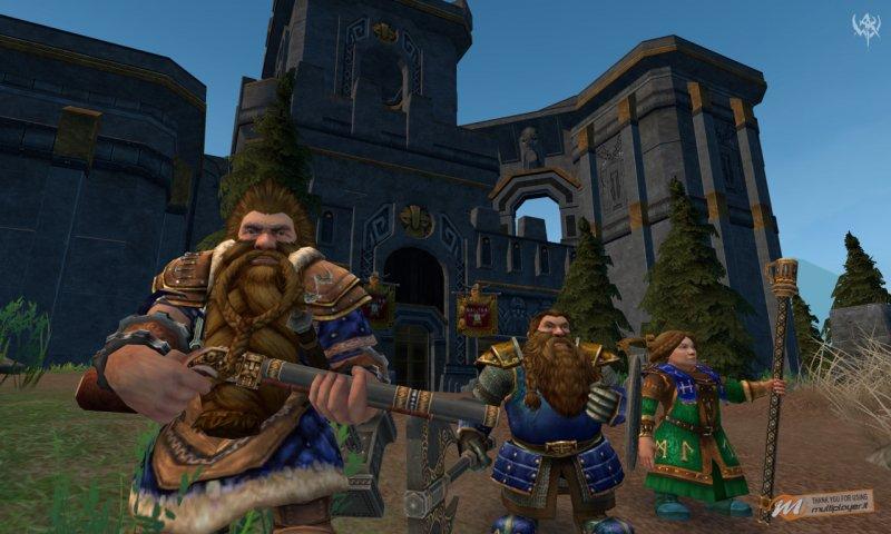 Festeggiamenti per i due anni di Warhammer Online