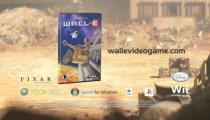 Wall-E filmato #1