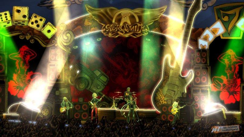 Guitar Hero: Aerosmith - Recensione
