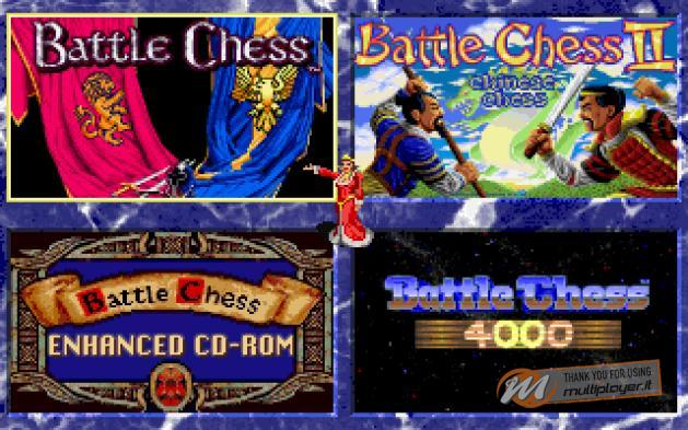 Battle Chess Collection
