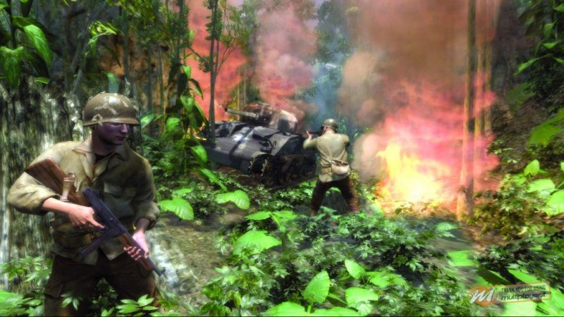 History Channel: Battle for the Pacific - Recensione