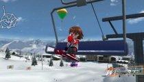 Family Ski - Gameplay