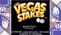 Vegas Stakes - Gameplay