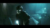 Iron Man filmato #9 Dietro le Quinte Wii