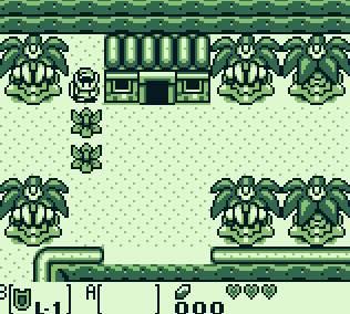 Link's Awakening fu ispirato da Twin Peaks