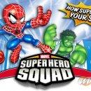 Marvel Super Hero Squad - Trucchi