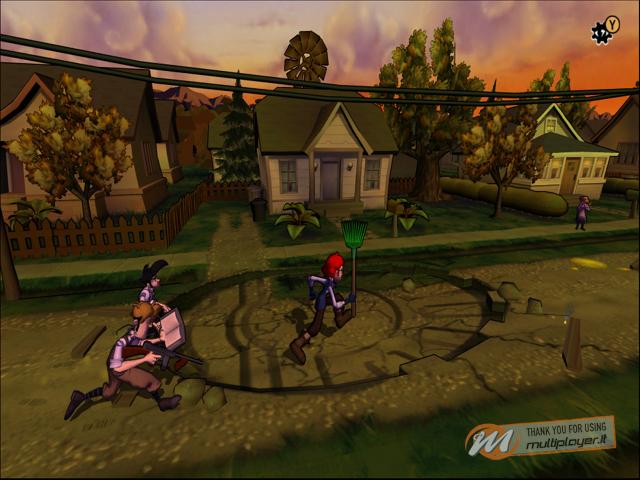 Penny Arcade Adventure si conclude