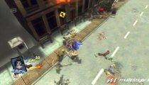 Monster Madness: Grave Danger filmato #1 Gameplay pt.1