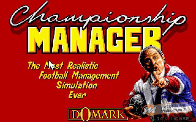 Vita, morte e miracoli... di Football Manager
