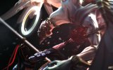 [GC 2008 E3 2008] Bayonetta - Anteprima