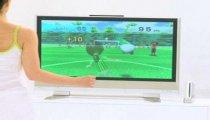 Wii Fit filmato #7 Colpo di Testa