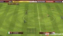 UEFA Euro 2008 filmato #5 Italia vs Olanda