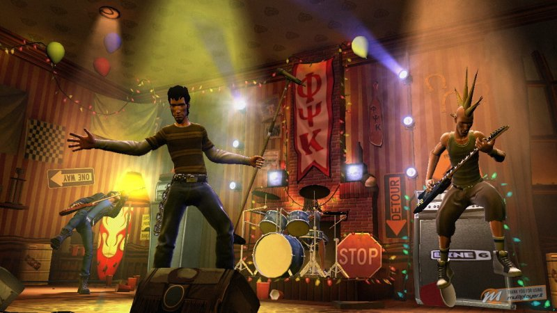 Multiplayer.it al Lucca Comics & Games 2008 - Speciale