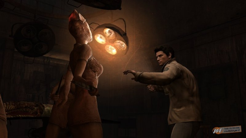 Un nuovo Silent Hill in sviluppo per PlayStation 3 e Xbox 360