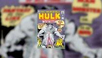 L'Incredibile Hulk filmato #3