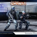 Tom Clancy's EndWar - Provato
